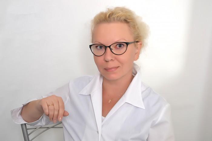 Резюме терапевта в москве
