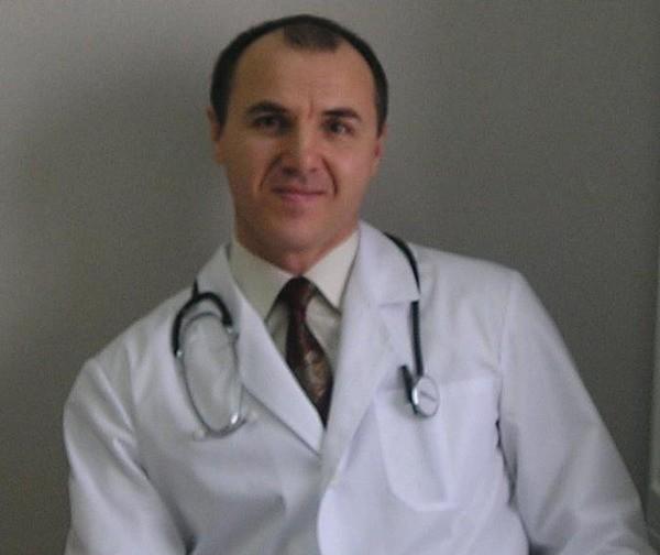 образец резюме травматолога ортопеда - фото 9