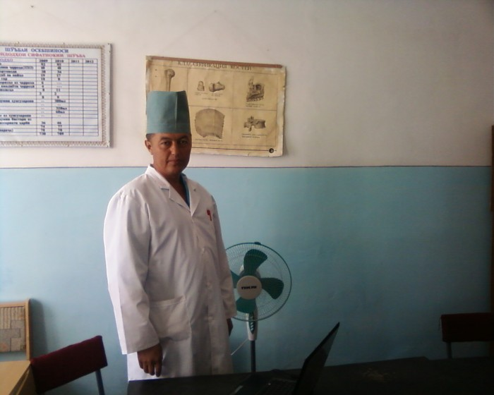 образец резюме травматолога ортопеда - фото 3