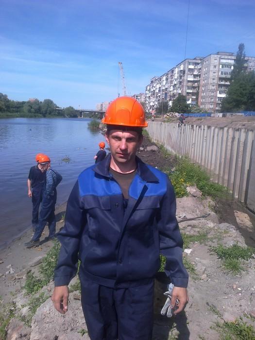Ищу работу отделочник омск