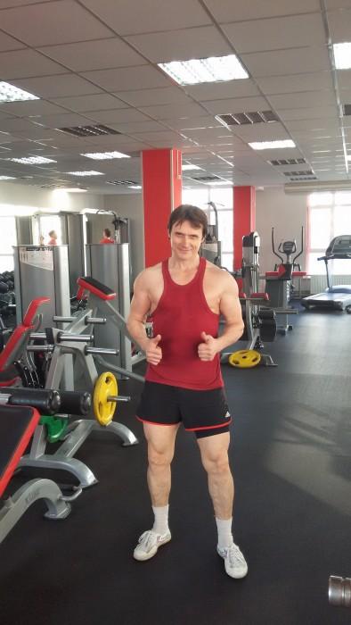 Работа тренером тренажерного зала в краснодаре