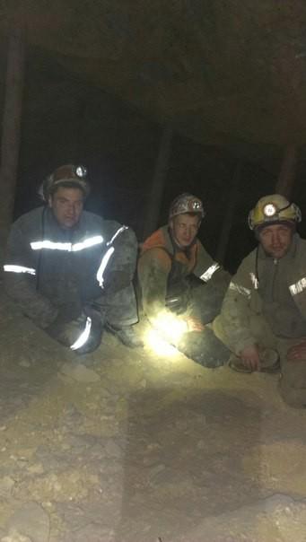 Работа горнорабочий подземный москва метрострой